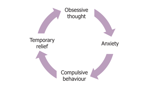 the features of obsessive compulsive disorder The relationship between obsessive-compulsive personality disorder traits, obsessive-compulsive disorder and excessive exercise in patients with anorexia nervosa: a systematic review.