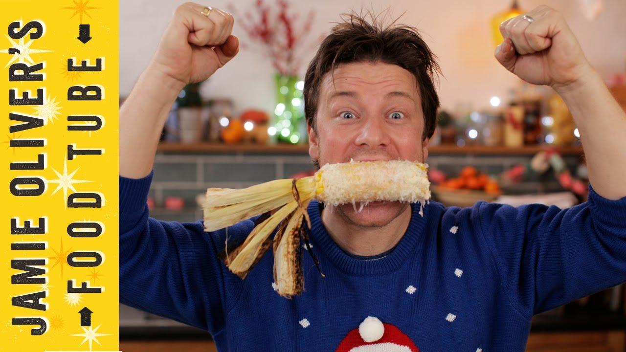 My favorite youtube channels jamie oliver you choose - Cuisine jamie oliver ...